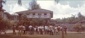 CMD Nigeria, 1975