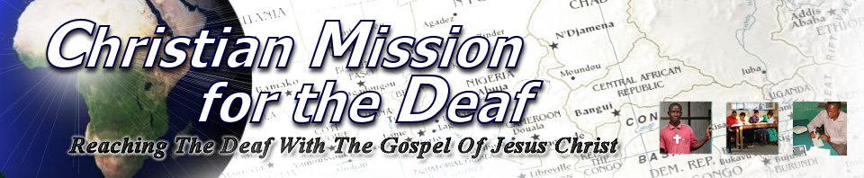 Christian Mission for the Deaf